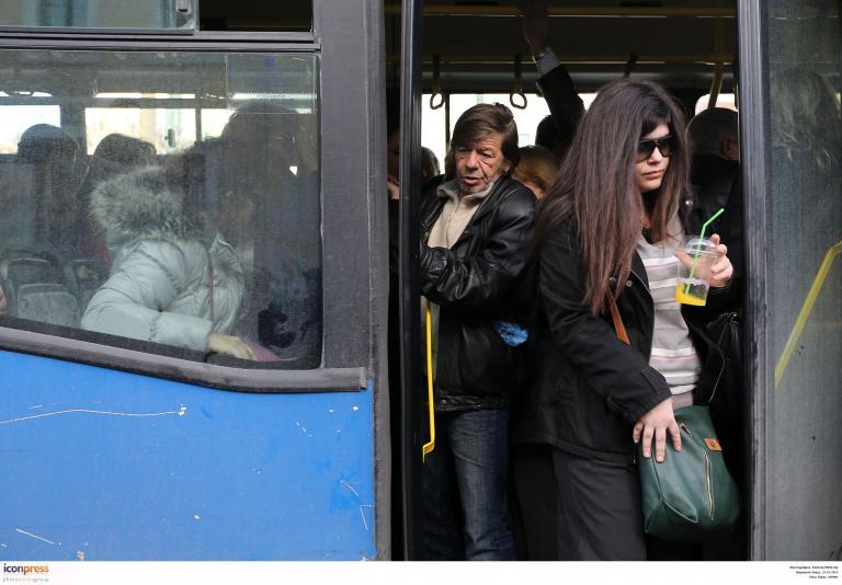 Ηλεκτρονικό εισιτήριο σε όλα τα μέσα μεταφοράς και «έξυπνες» στάσεις ετοιμάζει ο ΟΑΣΑ | tanea.gr