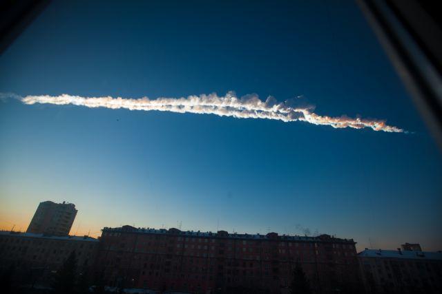 Στην «επέτειο» του Τσελιάμπινσκ αστεροειδής με έκταση τριών γηπέδων θα περάσει δίπλα από τη Γη | tanea.gr