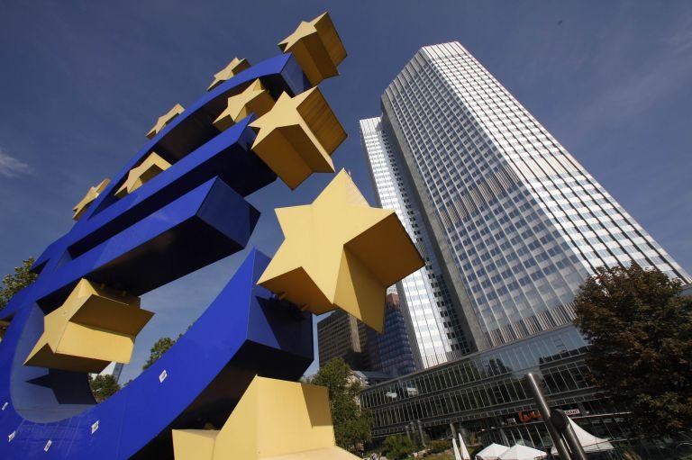 Ενδείξεις σταδιακής ανάκαμψης της ευρωζώνης διαβλέπει η Μπούντεσμπανκ   tanea.gr