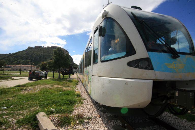 Από 9 ευρώ το εισιτήριο για Αθήνα - Θεσσαλονίκη με την ΤΡΑΙΝΟΣΕ   tanea.gr