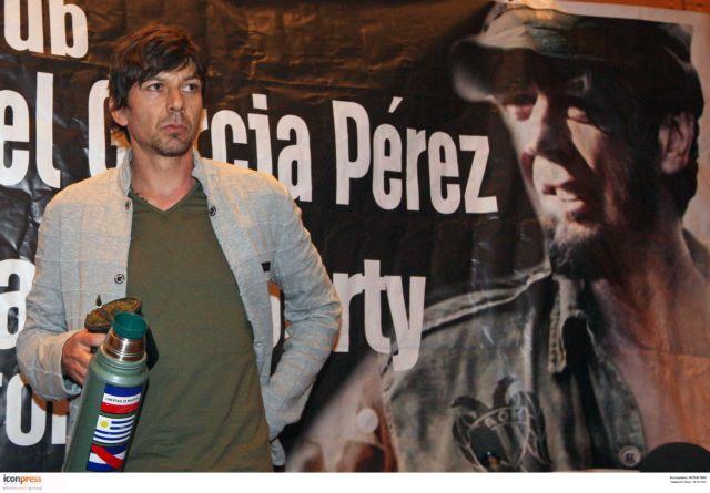 Νέο επεισόδιο με πρωταγωνιστή τον Πάμπλο Γκαρσία | tanea.gr