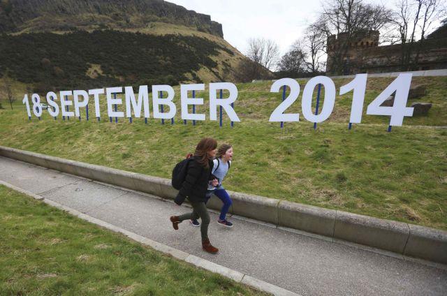 Μπαρόζο: «Σχεδόν αδύνατο να γίνει η ανεξάρτητη Σκωτία μέλος της ΕΕ» | tanea.gr