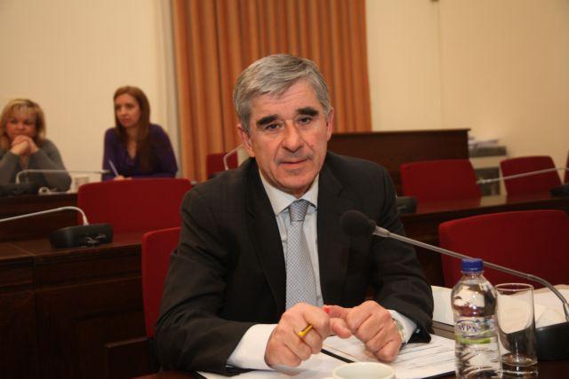 Νεράντζης: «Στην έκθεση Νικολούδη δεν περιλαμβάνονται ονόματα βουλευτών» | tanea.gr