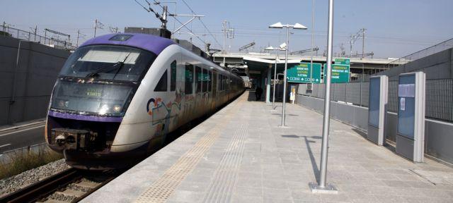 Σε λειτουργία η προαστιακή γραμμή Αθήνα - Aνω Λιόσια   tanea.gr