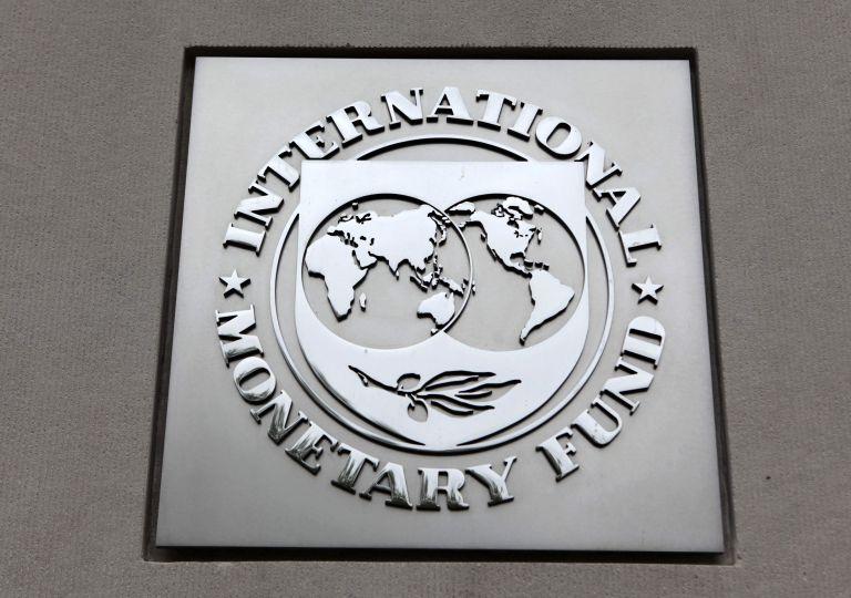 Διαψεύδει το ΔΝΤ τις αναφορές των Financial Times για τις ανάγκες των ελληνικών τραπεζών | tanea.gr