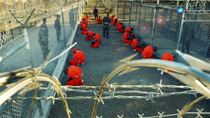 Πέντε πρώην κρατούμενοι στο Γκουαντάναμο ζητούν αποζημίωση για τα βασανιστήρια που υπέστησαν στη φυλακή | tanea.gr