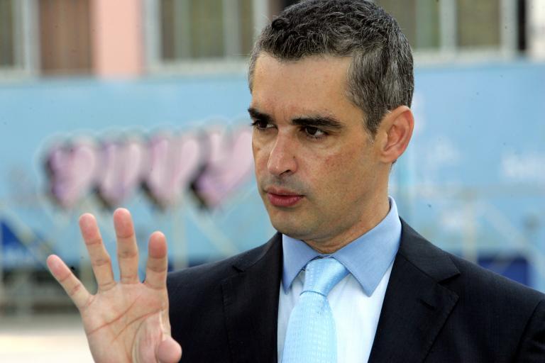 Σπηλιωτόπουλος: «Ολοι μαζί ενωμένοι μπορούμε να αλλάξουμε την Αθήνα»   tanea.gr