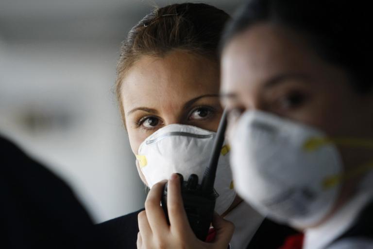 Μεγάλη η εξάπλωση της γρίπης στην Ελλάδα σύμφωνα με το Ινστιτούτο Παστέρ   tanea.gr