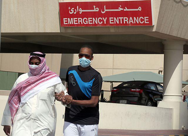 Νέο θανατηφόρο χτύπημα του κορονοϊού MERS στη Σαουδική Αραβία | tanea.gr