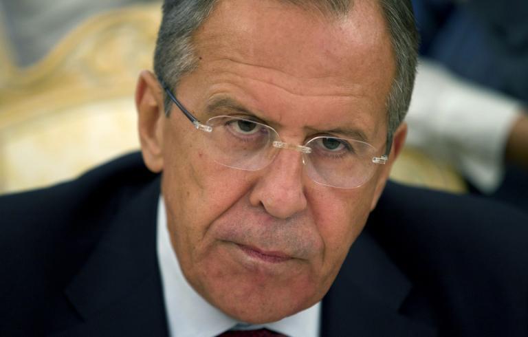 Η Ρωσία στο κάδρο της ουκρανικής κρίσης: Λάβρος ο Λαβρόφ, ανακλήθηκε ο πρεσβευτής της | tanea.gr