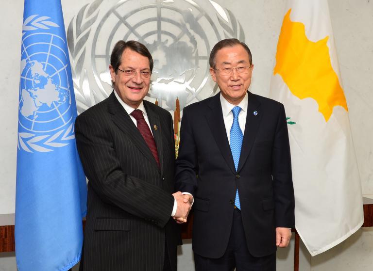 Οι ΗΠΑ χαιρετίζουν την ανταλλαγή επισκέψεων των διαπραγματευτών για το Κυπριακό | tanea.gr