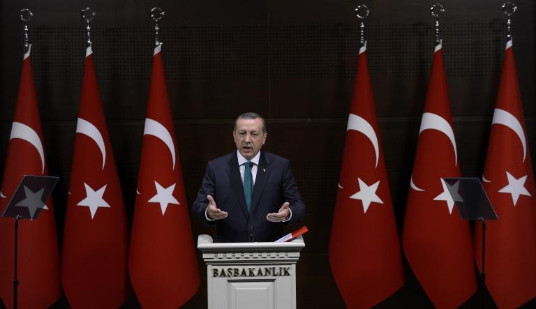Τουρκία: Δεν αποκλείεται να διεκδικήσει για τέταρτη φορά την πρωθυπουργία ο Ερντογάν   tanea.gr