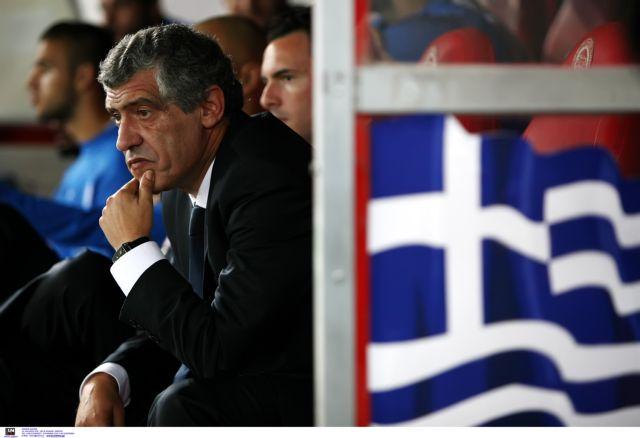 Ο Σάντος απαντάει την Τετάρτη στην πρόταση της ΕΠΟ με τις φήμες να λένε «όχι»   tanea.gr