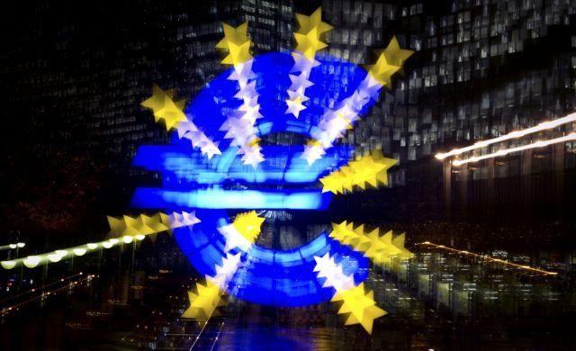 Στο 1,1% αναθεώρησε τις προβλέψεις για τον πληθωρισμό της ευρωζώνης η ΕΚΤ   tanea.gr