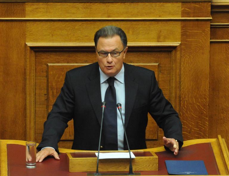 Πάνος Παναγιωτόπουλος κατά Μπόρις Τζόνσον: «Διαβάλλει τον Κλούνι και διαστρεβλώνει τη θέση του» | tanea.gr