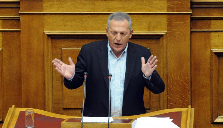 Παφίλης: «Μητροπολιτικό πάρκο πολλαπλών δραστηριότήτων να γίνει το Ελληνικό»   tanea.gr