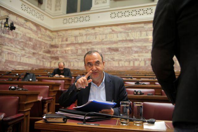 «Να διορθώσουμε τα λάθη μας» είπε ο Στρατούλης μετά την καταψήφιση του Βουδούρη στη Μεσσηνία   tanea.gr
