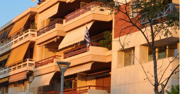 Εκπληξη από την ΕΛΣΤΑΤ: Η οικοδομική δραστηριότητα παρουσίασε αύξηση τον Νοέμβριο | tanea.gr