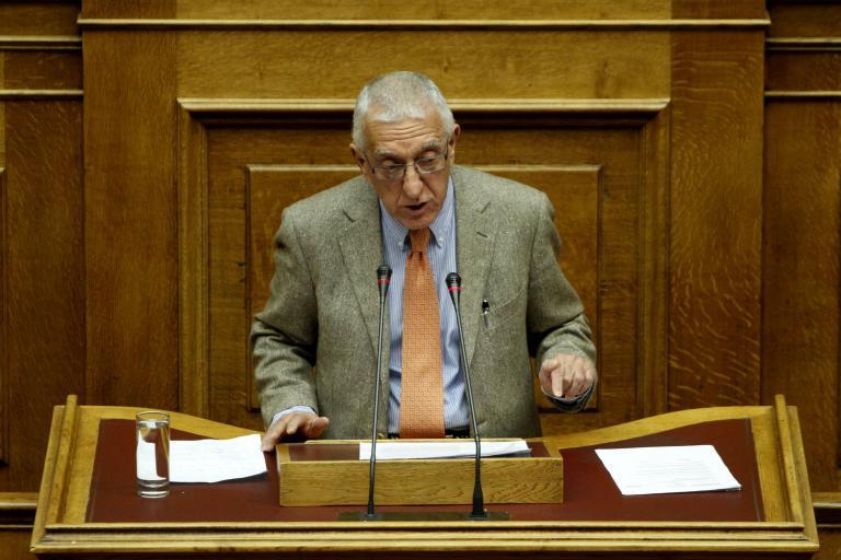 Την υποψηφιότητά του για τον δήμο Αθηναίων ανακοίνωσε και ο Νικήτας Κακλαμάνης | tanea.gr