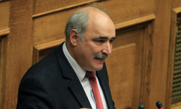 «Βέτο» του ΠΑΣΟΚ στην πρόταση της ΔΗΜΑΡ για Μπόλαρη στην περιφέρεια Κεντρικής Μακεδονίας   tanea.gr