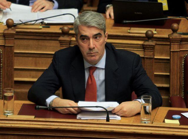 Κεδίκογλου: «Ο κ. Τσίπρας δείχνει ότι δεν έχει ιδέα πώς δουλεύουν τα πράγματα στην Ευρώπη»   tanea.gr