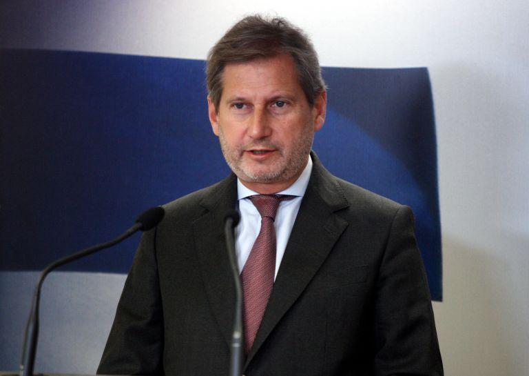 «Η Ελλάδα δεν αποκλείεται να χρειασθεί και τρίτο πακέτο βοήθειας», εκτιμά ο αυστριακός Επίτροπος Γιοχάνες Χαν | tanea.gr