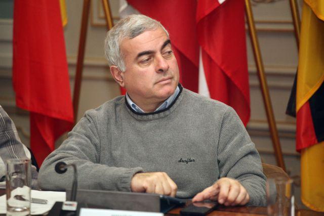 Παραιτήθηκε από τους Οικολόγους-Πράσινους ο ευρωβουλευτής Ν. Χρυσόγελος | tanea.gr