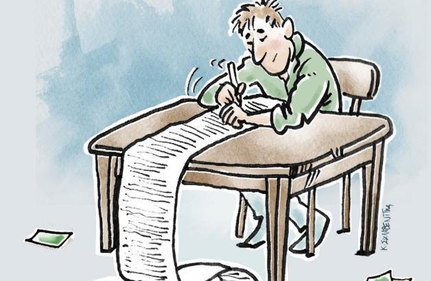 Μέχρι τις 28 Μαρτίου η υποβολή των βεβαιώσεων αποδοχών και συντάξεων | tanea.gr
