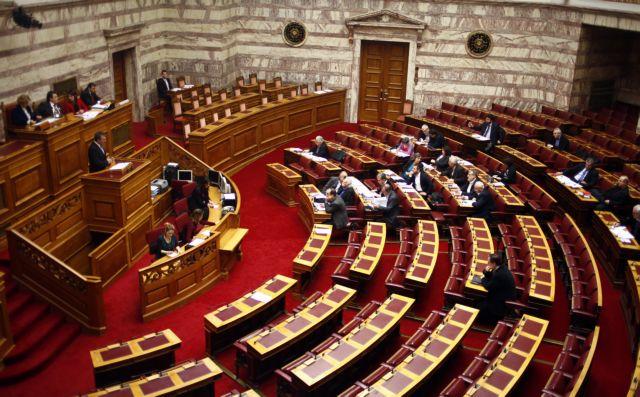 Υπ. Οικονομικών: Οι βουλευτές Καπερνάρος, Κικίλιας και Ρεπούση ελέγχονται για τα εμβάσματα | tanea.gr