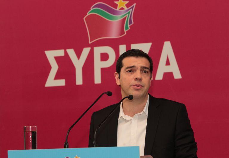 Για πλεόνασμα... προεκλογικών υποσχέσεων κατηγορεί τον Πρωθυπουργό ο ΣΥΡΙΖΑ   tanea.gr