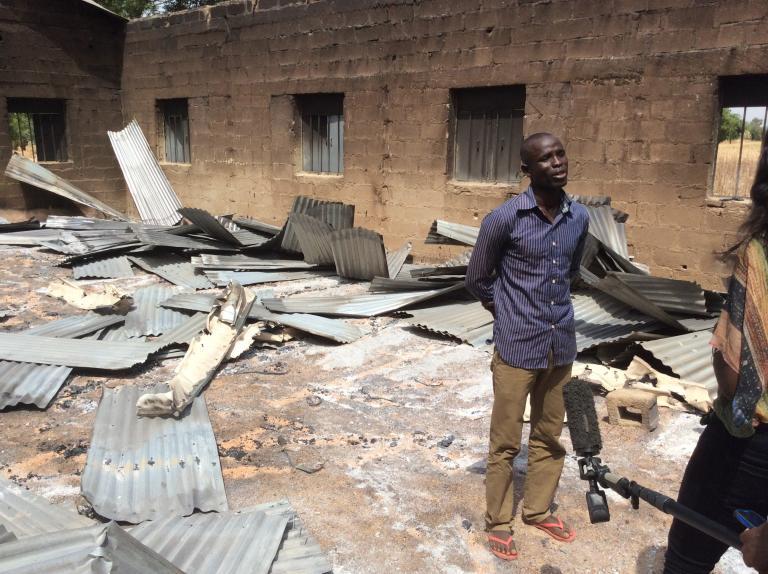 Νιγηρία: Τουλάχιστον 55 άνθρωποι σκοτώθηκαν από επιθέσεις ισλαμιστών | tanea.gr