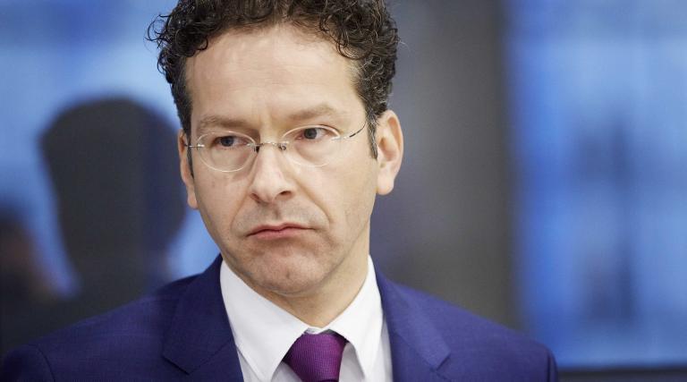 Ντεϊσελμπλούμ: «Οι τράπεζες που θα αποτύχουν στα τεστ της ΕΚΤ θα κλείσουν» | tanea.gr