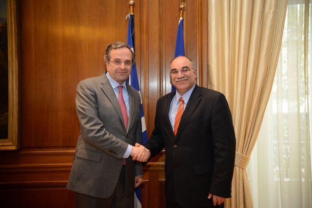 Την πόρτα ένταξης στη Νέα Δημοκρατία άνοιξε ο πρώην υφυπουργός του ΛΑΟΣ Αστέριος Ροντούλης   tanea.gr