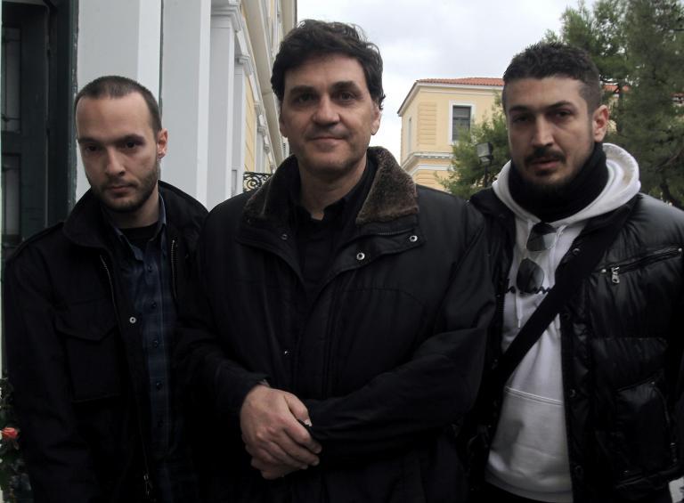 Τη Δευτέρα η απολογία του Άγγελου Φιλιππίδη | tanea.gr