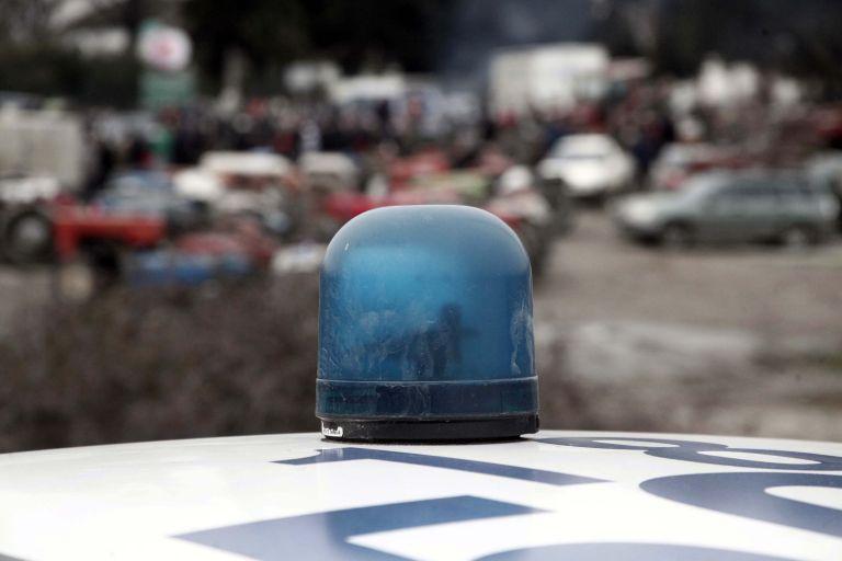 Αλεξανδρούπολη: Ενταση ανάμεσα σε αστυνομικούς και αγρότες | tanea.gr