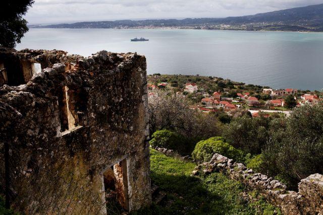 Φάρσα Κεφαλονιάς: Το χωριό που κατάπιε ο σεισμός του 1953 | tanea.gr