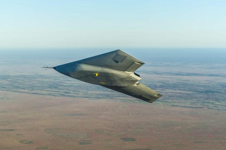 Μη επανδρωμένο κατασκοπευτικό αεροσκάφος κατασκεύασε η Τουρκία   tanea.gr