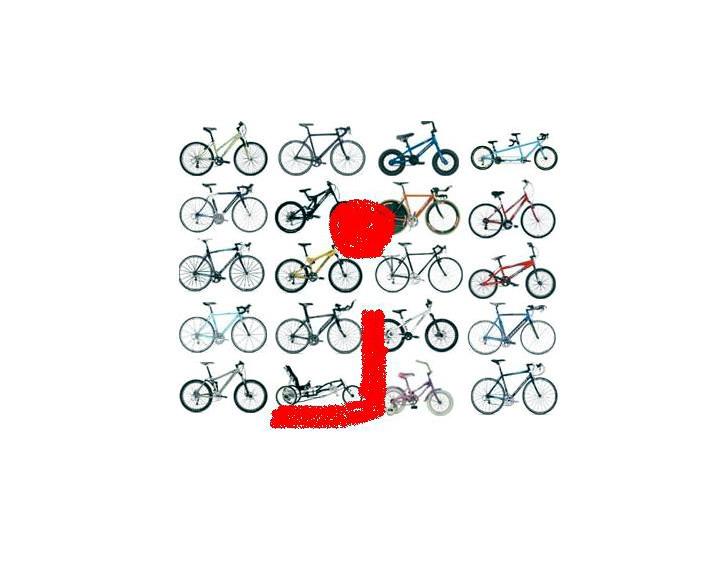 Oρθοπεταλιές #49 - Ποιο είναι το ποδήλατο που μου ταιριάζει;   tanea.gr