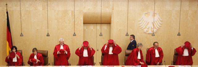 Στο Ευρωπαϊκό Δικαστήριο οι αγορές ομολόγων από την ΕΚΤ | tanea.gr