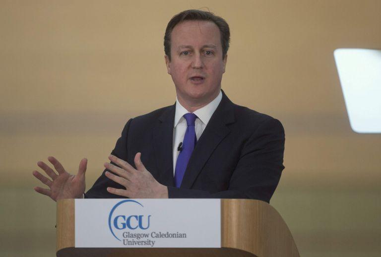 Βρετανία: «Το δημοψήφισμα της Ελβετίας αναδεικνύει την αυξανόμενη ανησυχία στην ΕΕ για τους μετανάστες»   tanea.gr