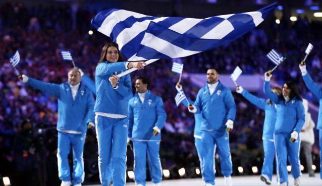 «Η δική μας Ολυμπιακή ομάδα» | tanea.gr