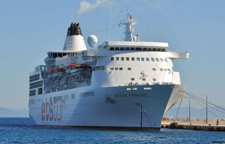 Κεφαλονιά: Κρουαζιερόπλοιο θα φιλοξενήσει 600 κατοίκους του Ληξουρίου   tanea.gr
