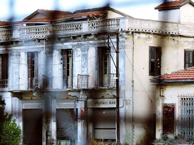 Κυπριακο: «Ξυπνούν» διάλογος - Αμμόχωστος   tanea.gr