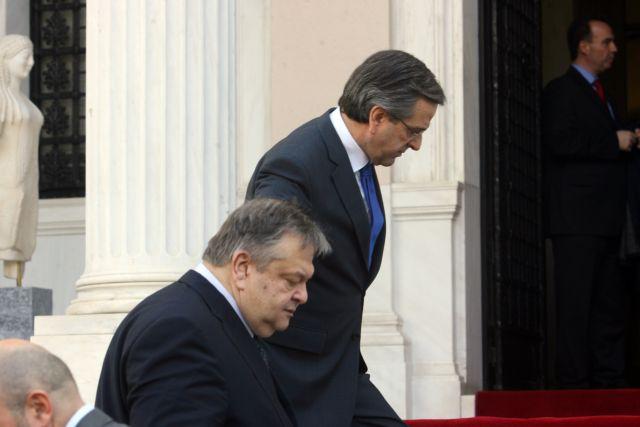 Ο σταυρός στις ευρωεκλογές αλλάζει το παιχνίδι της κάλπης | tanea.gr