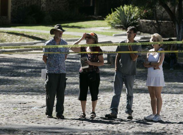 Αυστραλία: Πατέρας σκότωσε με το μπαστούνι του μπέιζμπολ τον 11χρονο γιο του   tanea.gr