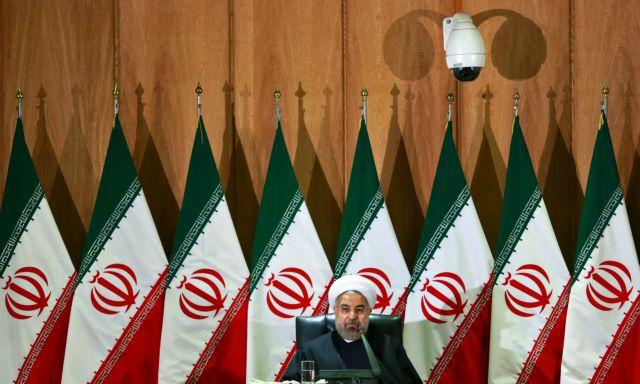 Πυραυλικές δοκιμές και εκτελέσεις στο Ιράν   tanea.gr