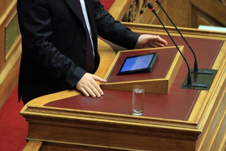 Τα στοιχεία που αφορούν σε ελέγχους βουλευτών ζητεί η Βουλή από το υπ. Οικονομικών | tanea.gr