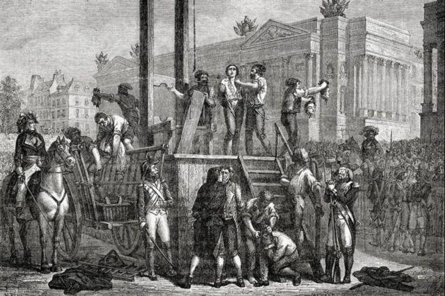 14.000 εικόνες και αρχεία της Γαλλικής Επανάστασης στο Ιντερνετ | tanea.gr