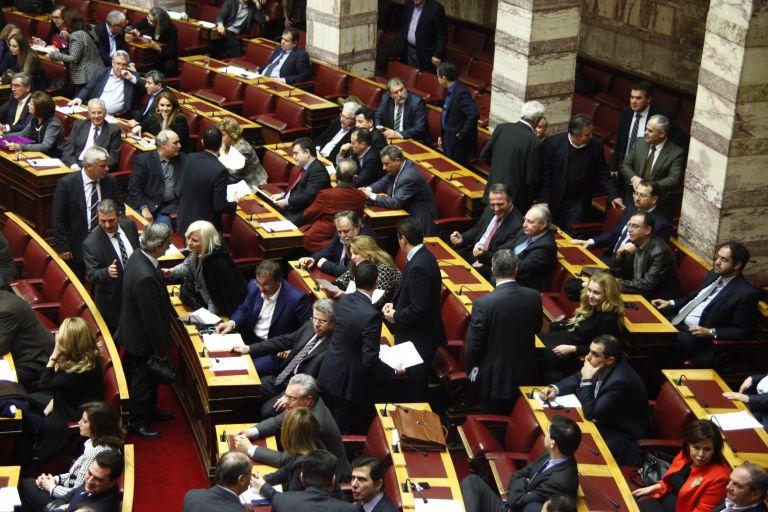 Υπερψηφίστηκε το νομοσχέδιο για το Εθνικό Δίκτυο Υγείας   tanea.gr