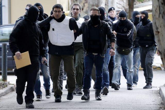 Διεθνής καταζητούμενος ο εγκέφαλος της οργάνωσης | tanea.gr